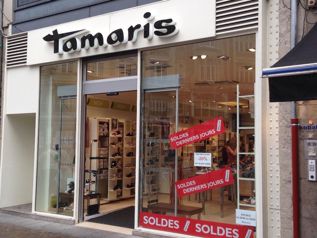 Tamaris 59000 Comines Ponts Chaussures 30 De Lille Des Rue P7nRPgrwq