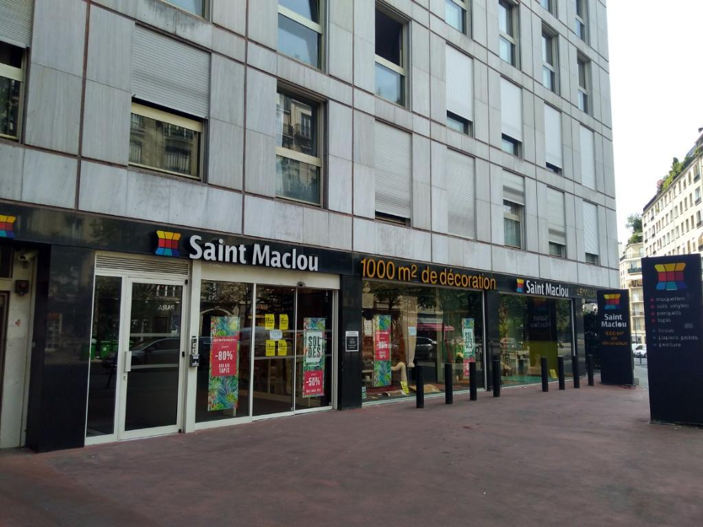 Emejing Saint Maclou Saint Priest Ideas - House Design - marcomilone.com