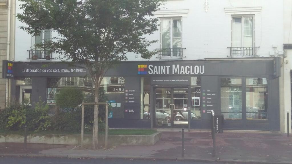 TAPIS SAINT MACLOU - Vente et pose de revêtements de sols et murs ...