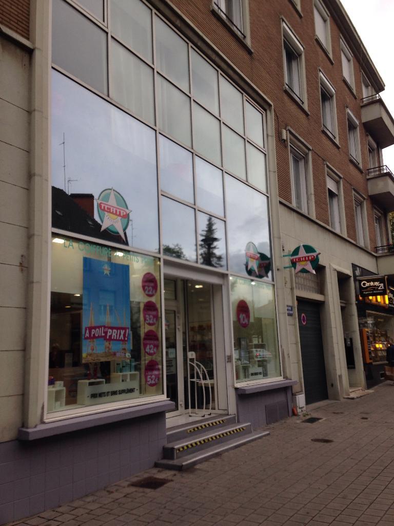 Tchip Coiffure Coiffeur 21 Avenue Amsterdam 59300 Valenciennes