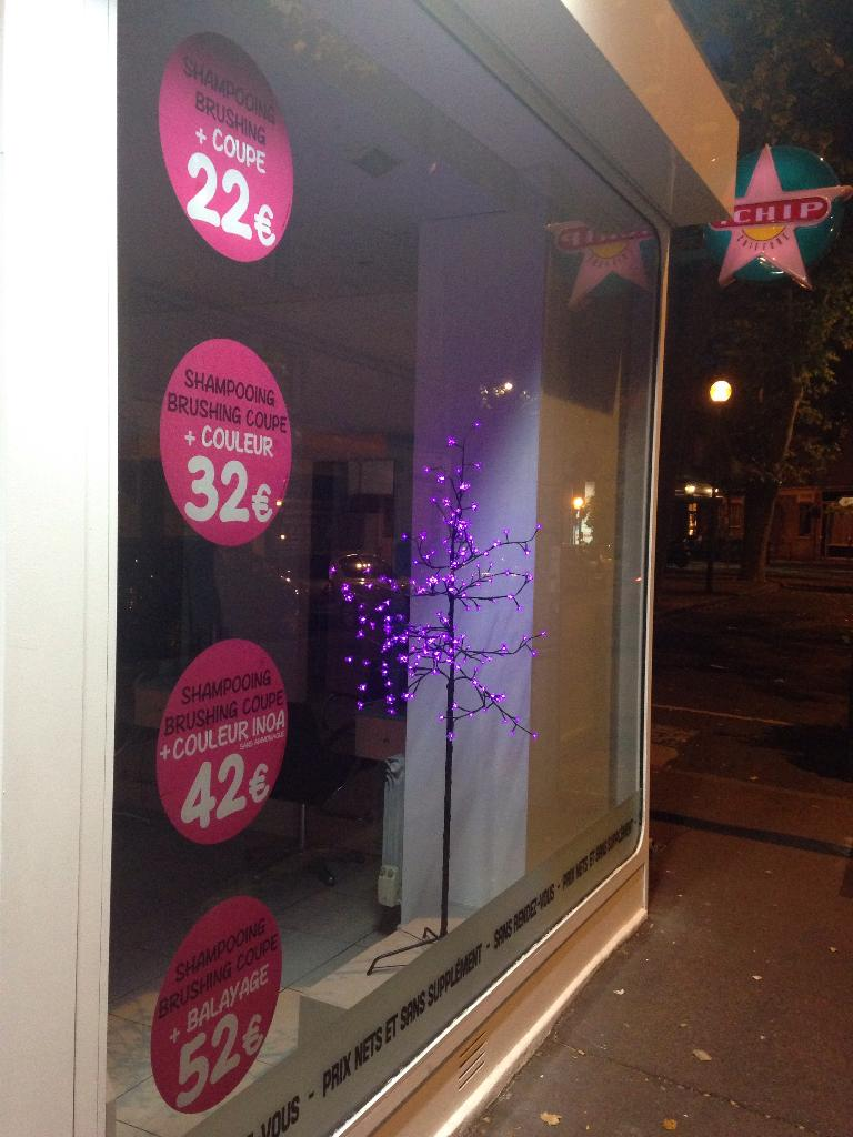 Tchip Coiffure 21 R Jean Pierre Timbaud 92130 Issy Les Moulineaux