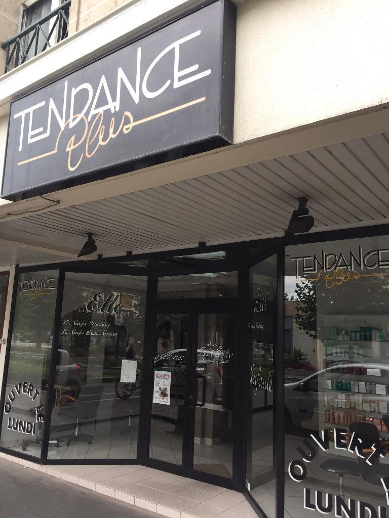 TENDANCE PLUS ELOA - Coiffeur 42 avenue Ardouin 94420 Le Plessis-tru00e9vise - Adresse Horaire