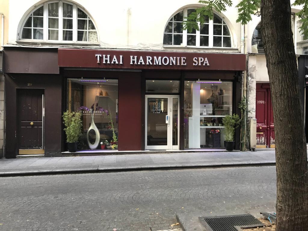 thai harmonie spa institut de beaut 20 rue greneta 75002 paris adresse horaire. Black Bedroom Furniture Sets. Home Design Ideas