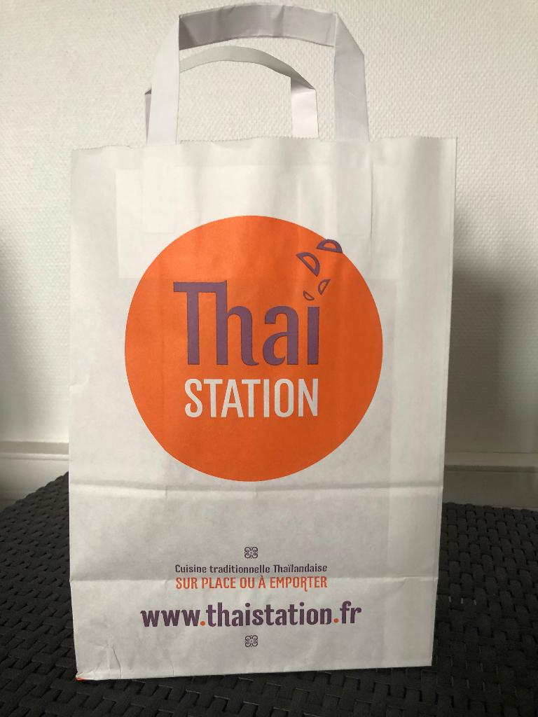 Thai Station Restaurant 12 Rue Suede 35000 Rennes Adresse Horaire