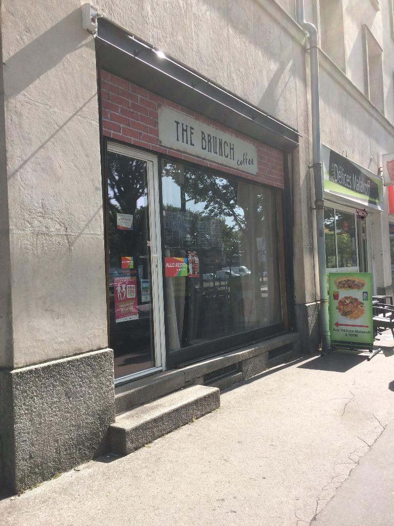 the brunch george ka restaurant 41 quai malakoff 44000 nantes adresse horaire. Black Bedroom Furniture Sets. Home Design Ideas