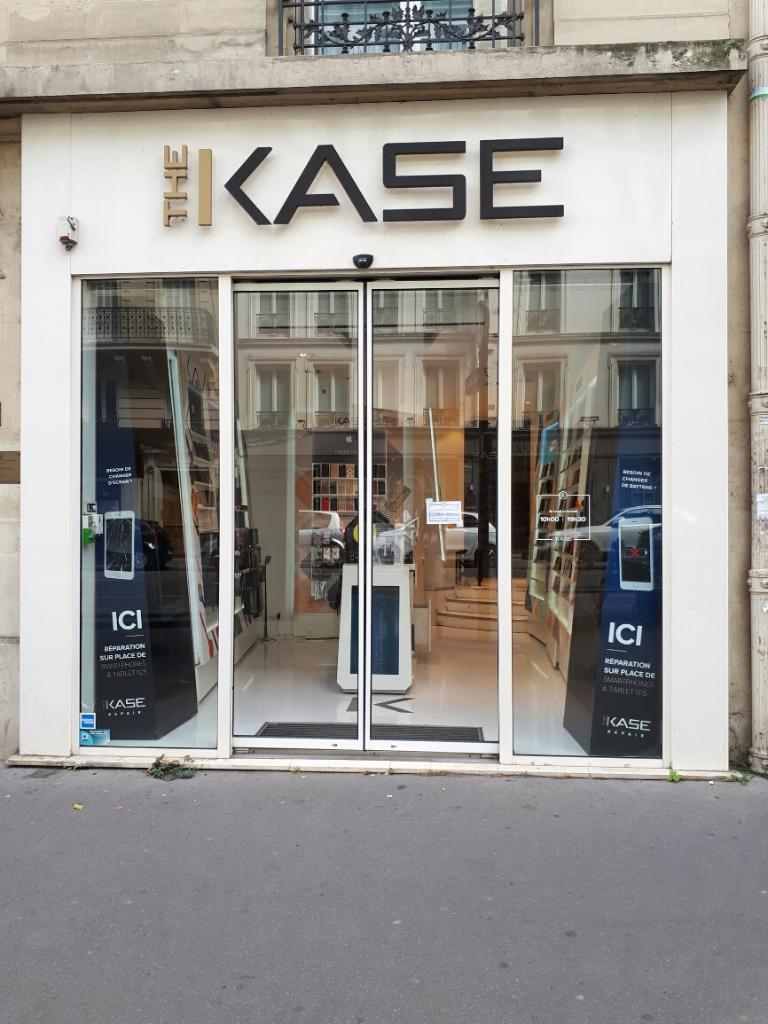 the kase vente de t l phonie 9 rue de passy 75016 paris. Black Bedroom Furniture Sets. Home Design Ideas