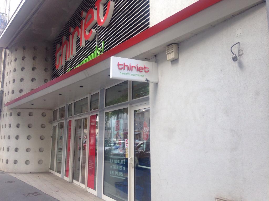 Thiriet magasins surgel s 39 bis rue faubourg des trois maisons 54000 nancy adresse horaire - Magasin ouvert dimanche 7 mai ...