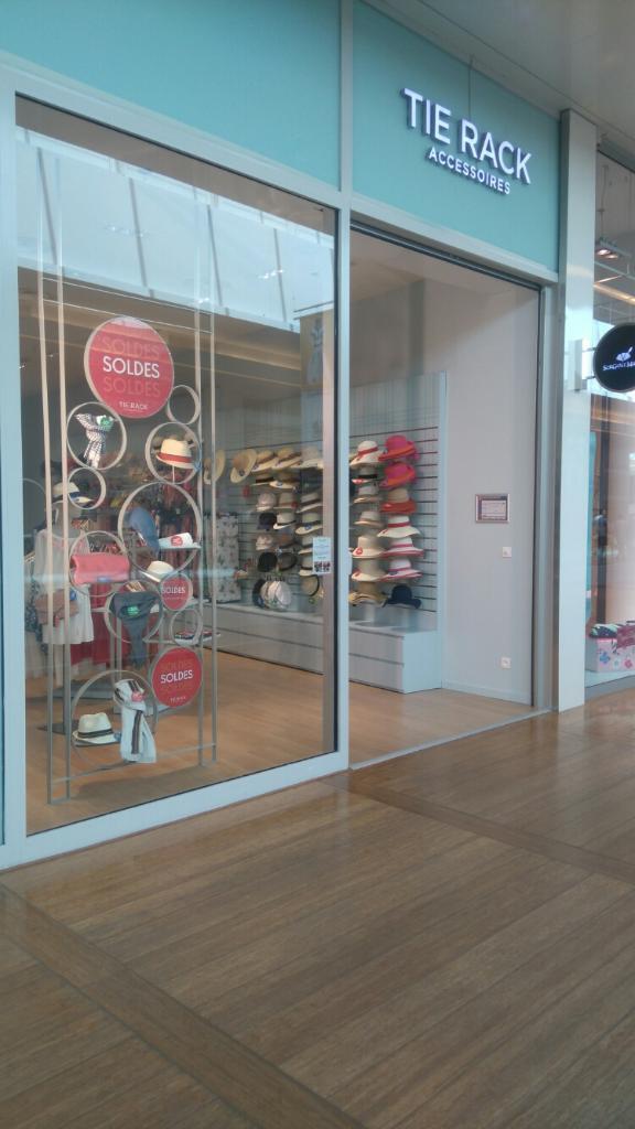 Tie Rack Dijon Boutique Toison D Or - Vêtements femme, C Cial la ...