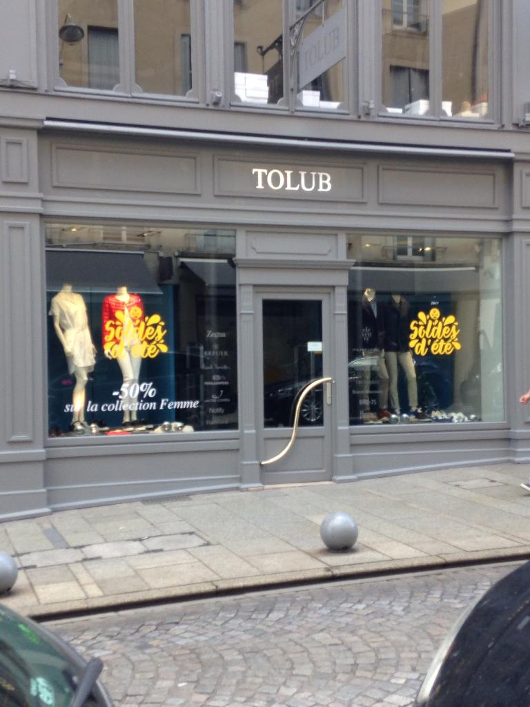 tolub boutique v tements homme 9 rue gambetta 54000 nancy adresse horaire. Black Bedroom Furniture Sets. Home Design Ideas