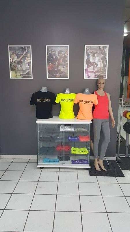 top fitness club de sport 6 avenue marcellin berthelot 38200 vienne adresse horaire. Black Bedroom Furniture Sets. Home Design Ideas