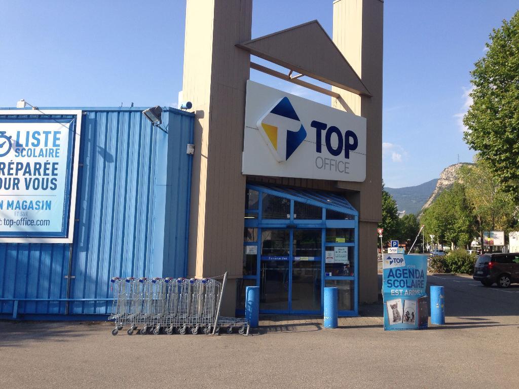 Top office vente de mat riel et consommables - Top office villeneuve d ascq horaires ...