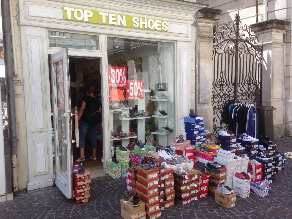 Top Chaussures Ten Chaussures Top Chaussures 092d07