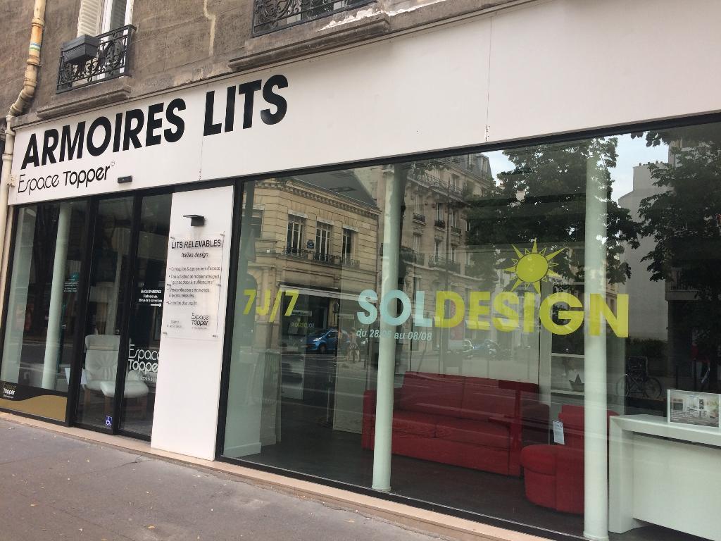 topper armoires lits magasin de meubles 60 rue de la convention 75015 paris adresse horaire. Black Bedroom Furniture Sets. Home Design Ideas