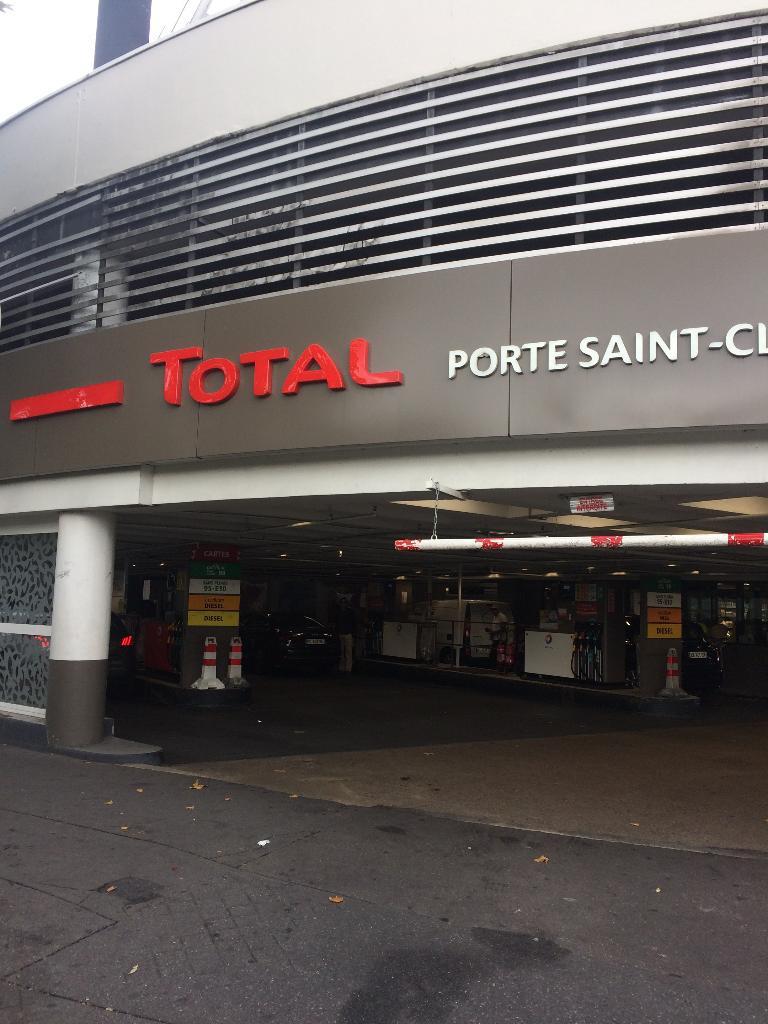 total station service 2 avenue de la porte de saint cloud 75016 paris adresse horaire. Black Bedroom Furniture Sets. Home Design Ideas