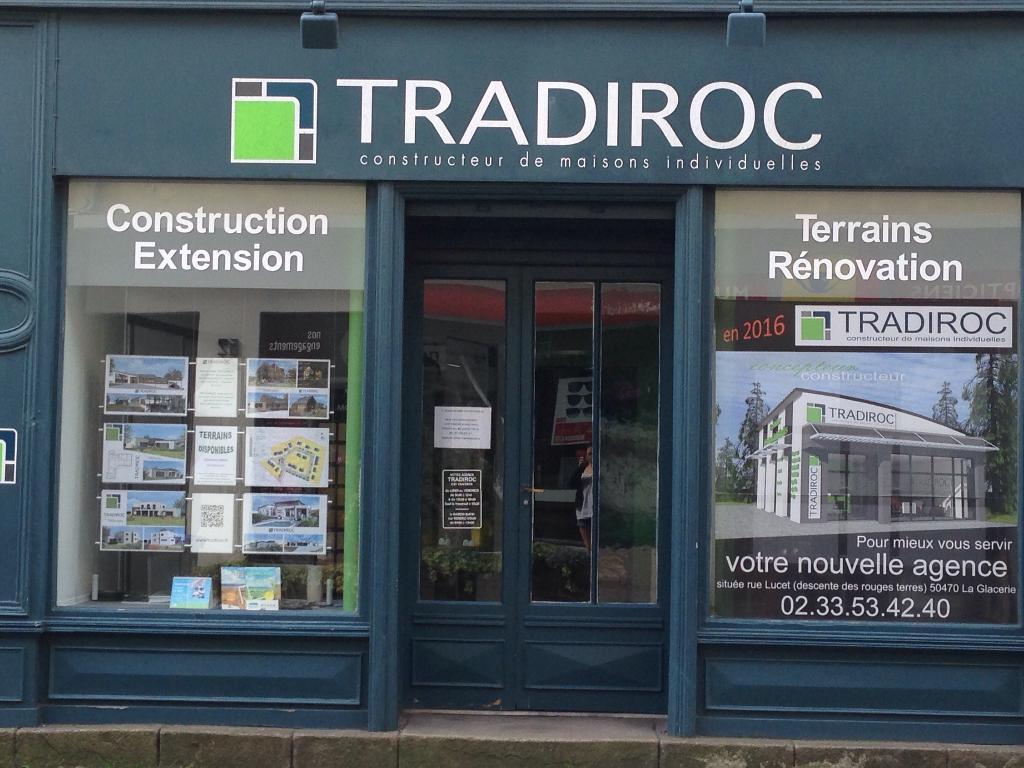 Tradiroc constructeur de maisons individuelles 43 rue for Constructeurs maisons individuelles