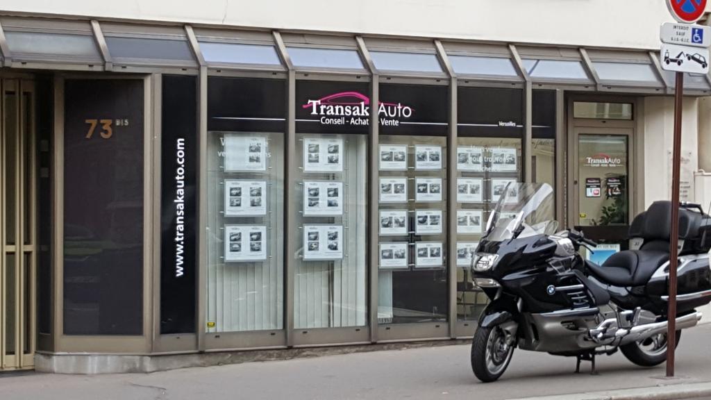 transakauto versailles concessionnaire automobile 73 bis rue du mar chal foch 78000. Black Bedroom Furniture Sets. Home Design Ideas