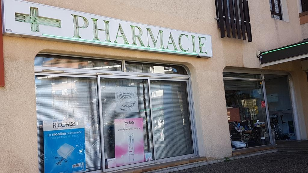 Pharmacie des Arènes