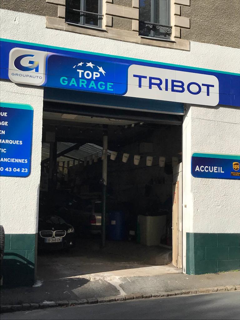 tribot nicolas garage automobile 17 rue garibaldi 44000 nantes adresse horaire. Black Bedroom Furniture Sets. Home Design Ideas