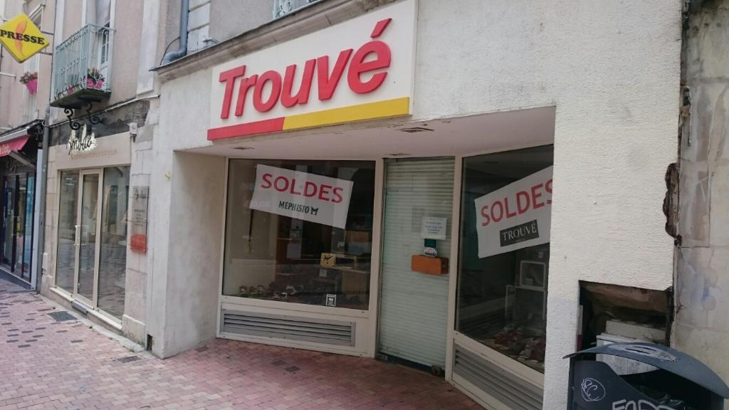 2d5e087091f482 Chaussures Trouvé Angers - Magasin de chaussures (adresse, horaires)