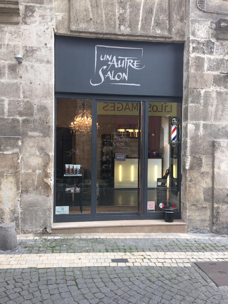 Un autre salon coiffeur 11 rue ludovic trarieux 16000 angoul me adresse horaire - Salon coiffure rue st laurent ...
