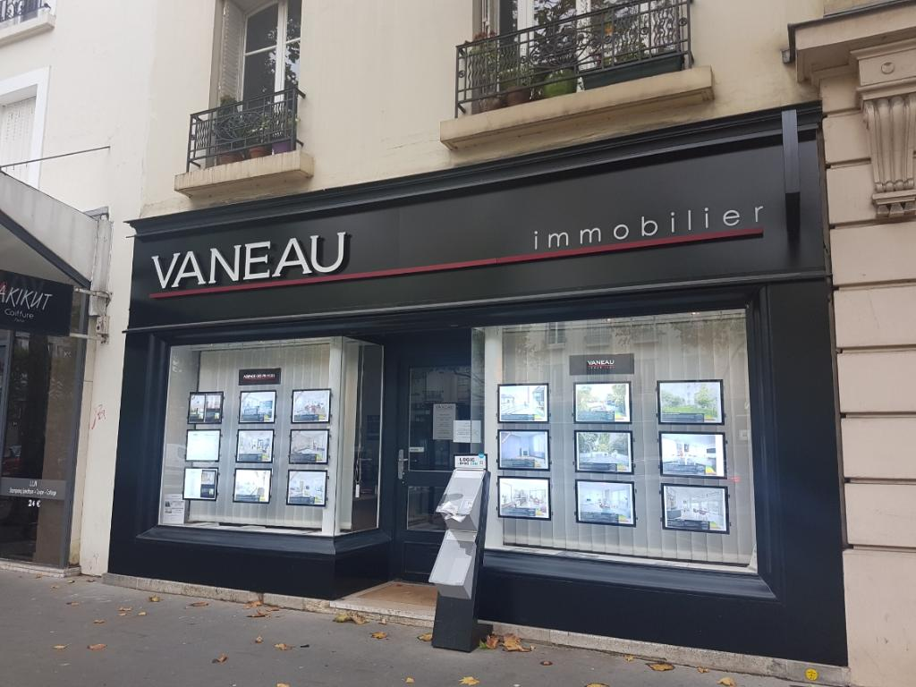 Vaneau agence des princes agence immobili re 41 route for Agence immobiliere 3f boulogne billancourt