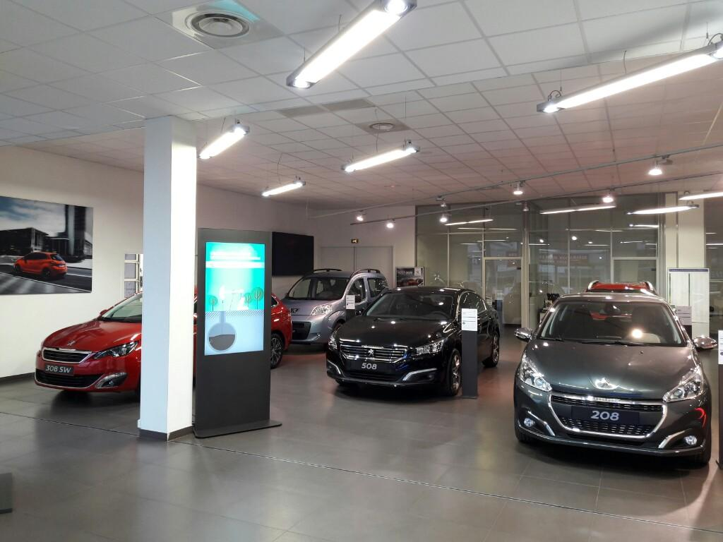 vauban automobile garage automobile 121 boulevard jean