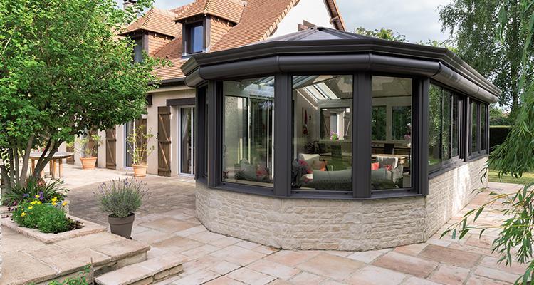 Veranda rideau v randas 12 rue eric tabarly 29300 quimperl adresse hor - Www verandarideau com ...