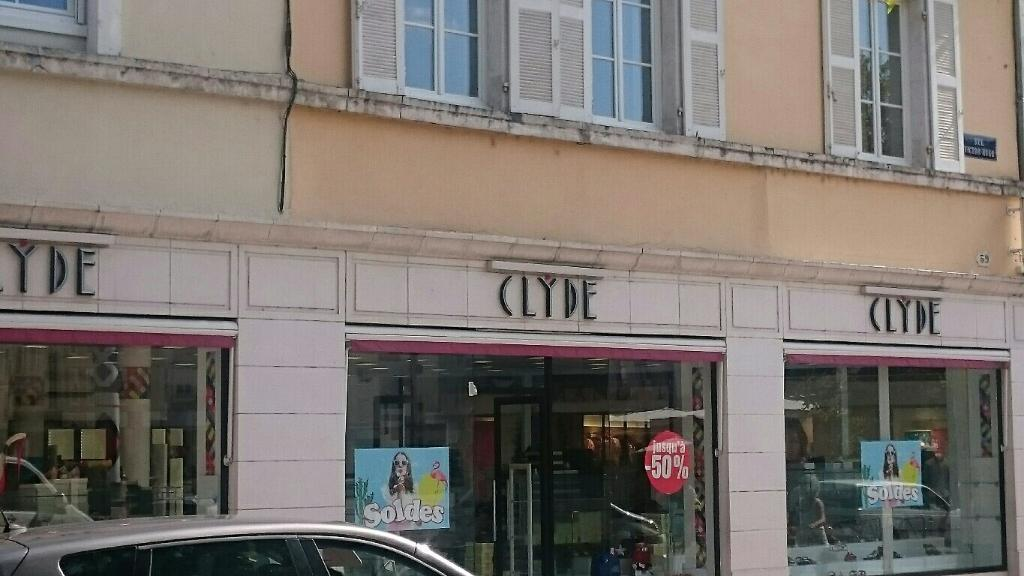 00c6f5ff54f37b Chaussures Clyde Châteauroux - Magasin de chaussures (adresse, horaires,  avis)