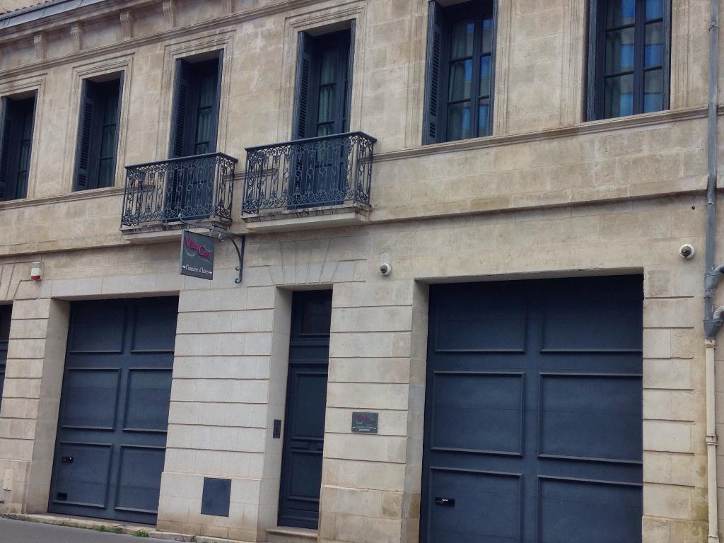 Villa cosy h tel 137 rue georges bonnac 33000 bordeaux - Villa cosy bordeaux ...
