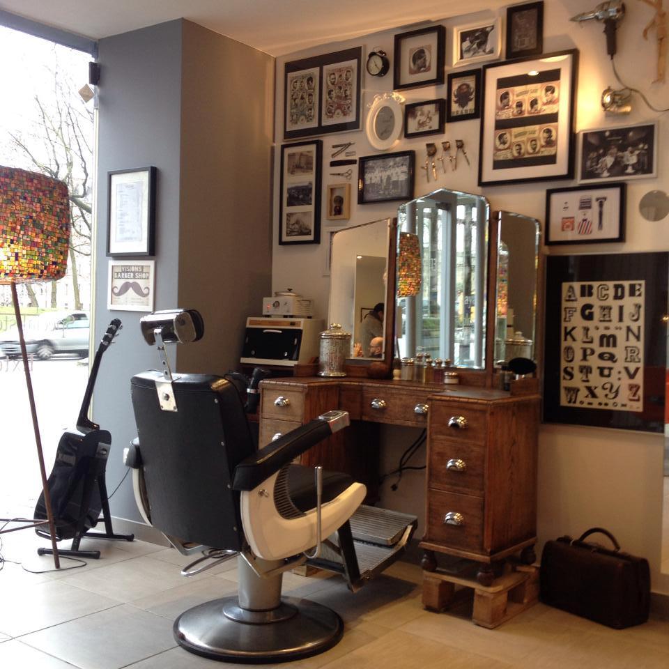 Salon de coiffure excellence vincennes coiffures - Salon de the vincennes ...
