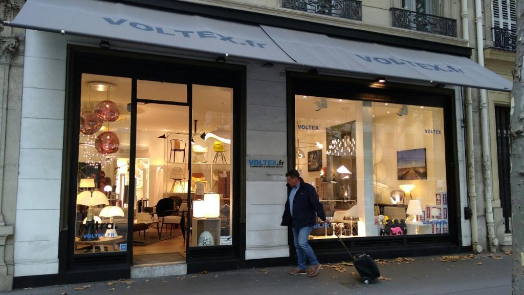 voltex paris finest voltex magasin de meubles boulevard haussmann paris adresse horaire with. Black Bedroom Furniture Sets. Home Design Ideas