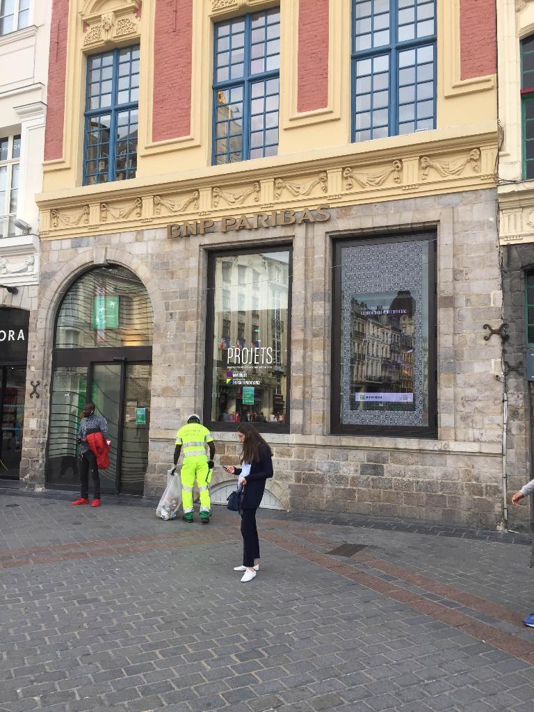 Voyages Montaine Lille Agence De Voyages 15 Place Du Général De
