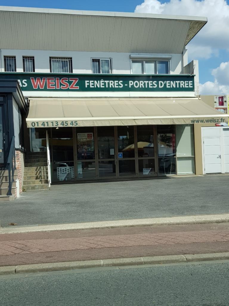 Miroiterie Clamart pour weisz - stores, 8 route de la garenne 92140 clamart - adresse, horaire