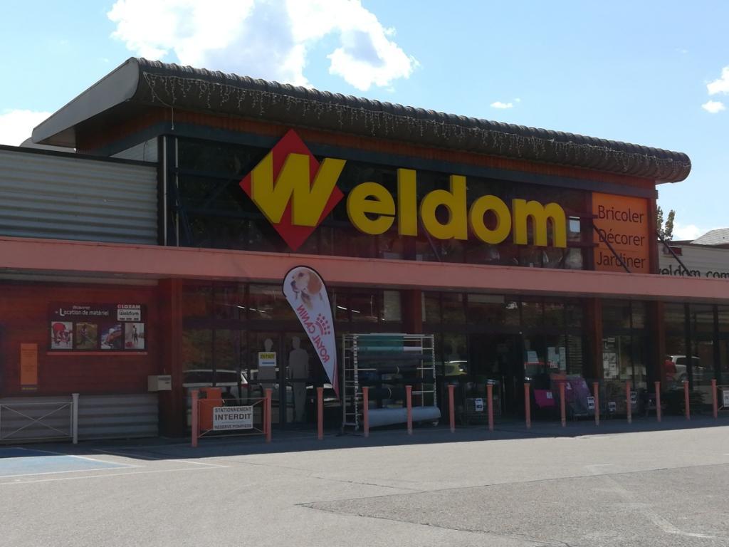 Emejing Outils De Jardin Weldom Pictures Of Cuisine Weldom - Deplim.com