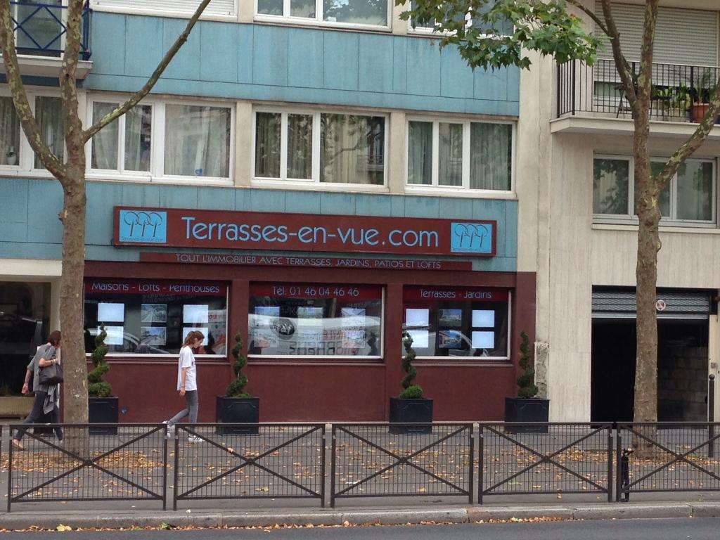 West investissement agence immobili re 53 bis route for Agence immobiliere 3f boulogne billancourt