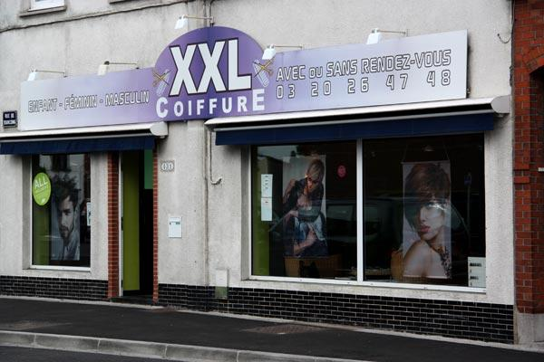 xxl coiffure coiffeur 431 rue tourcoing 59420 mouvaux