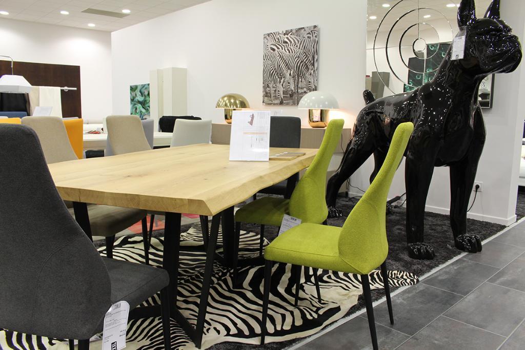 Xxl maison annemasse magasin de meubles 6 rue de montr al 74100 ville la grand adresse horaire - Salon du chiot ville la grand ...