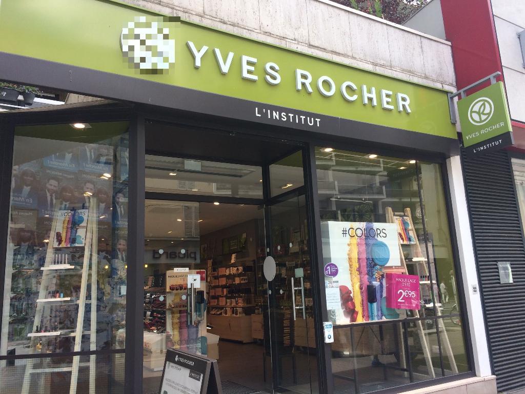 Bureaux Yves Rocher Rennes : Yves rocher 342 r vaugirard 75015 paris cosmétique adresse