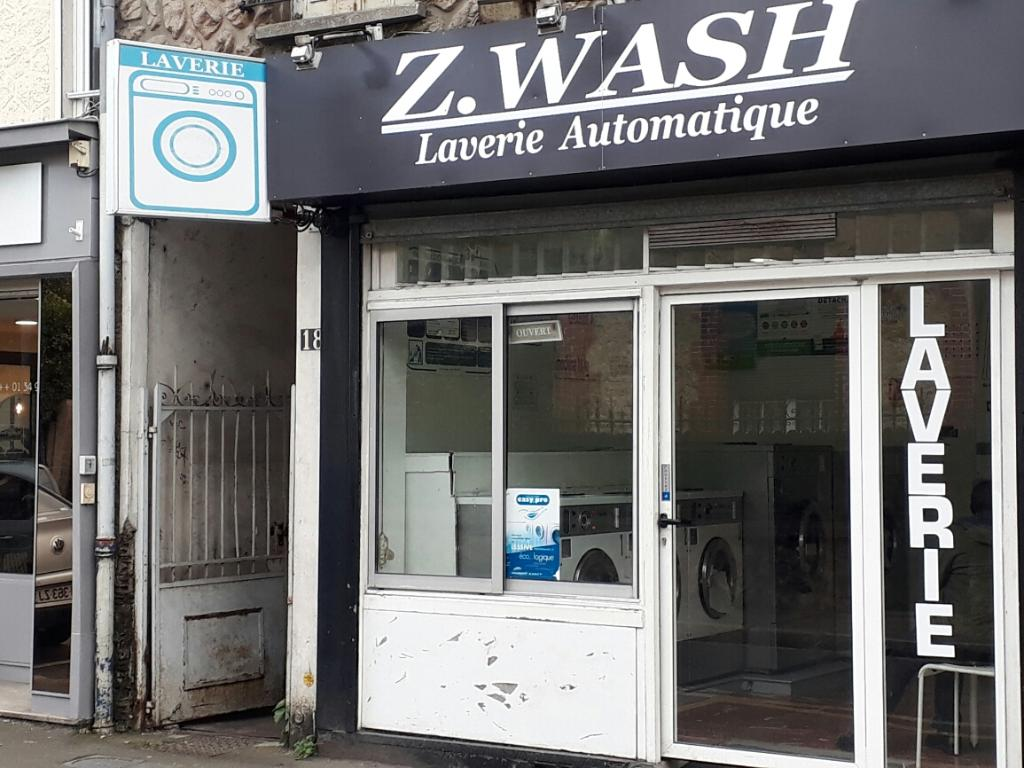 z wash laverie 18 rue herblay 78700 conflans sainte honorine adresse horaire. Black Bedroom Furniture Sets. Home Design Ideas