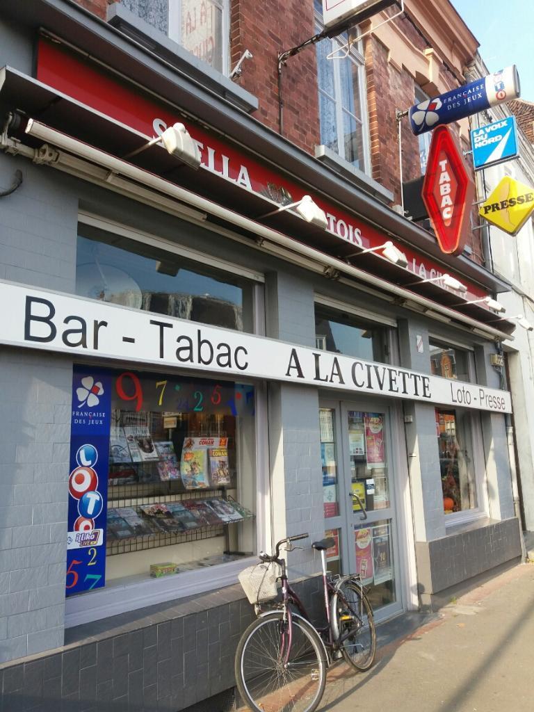 Cafe Ginette Adresse